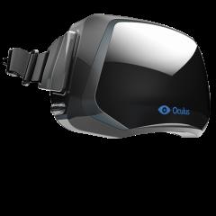 realidad virtual gafas oculus